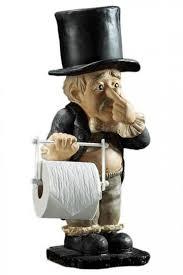 toilet paper butler toilet paper butler standing moose toilet