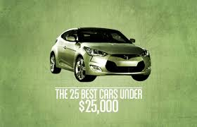 hyundai veloster reliability the 25 best cars 25 000 complex