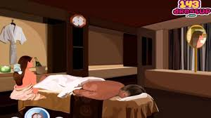 đ spa couple room decoration game spa games game