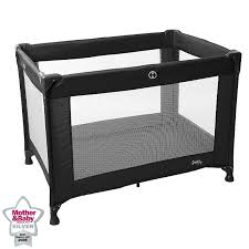 travel baby bed images Small folding travel cots and playpens online4baby jpg