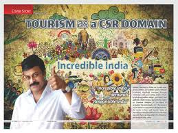 tourism as a csr domain csr vision