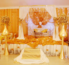most beautiful wedding stage flower arrangements weddings eve