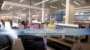 empire today carpet and flooring fairfax va retail store