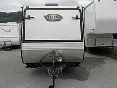 ultra light hybrid travel trailers 2016 new viking ultra light hybrid series vwt 16rbd ultr travel