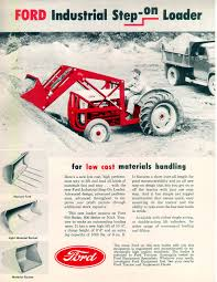 342 Best Tractor 8n Images On Pinterest Ford Tractors Ford
