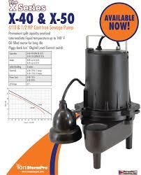 water powered backup sump pump sump pumps archives metropolitan industries inc