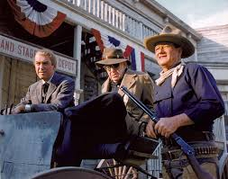 The Man Who Shot Liberty Valance Online Lee Marvin 50 Westerns From The 50s