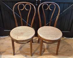 Thonet Bistro Chair Thonet Bistro Chair Etsy