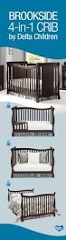 Baby Cribs Convert Full Size Bed by 69 Best Cribs Images On Pinterest Convertible Crib Babies