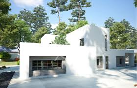 minimal villa exterior design u2013 cas