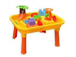 water table with cover palm island beach sand and water table play set sale on beachtable