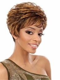 very short pixie hairstyles for black women women medium haircut