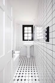 tiled bathroom ideas bathroom black and white bathroom renovation tiled bathroom