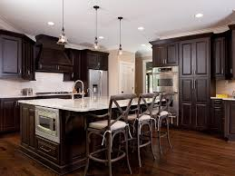 modern kitchen organization wood cabinets quartz countertop neutral colors modern kitchen