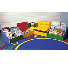 reading corner set from early years resources uk