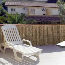 brise vue en bambou pas cher brise vue balcon pas cher inspirations avec design brise vue