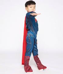 Superman Halloween Costume Superman Halloween Cosplay Costume