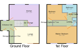 community garden plans ideas floorplan with v home design