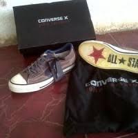 Jual Sepatu Converse Varvatos daftar harga sepatu converse varvatos timberwolf leather ox