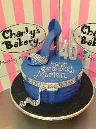 denim u0026 diamonds themed 40th birthday cake with jeans them u2026 flickr