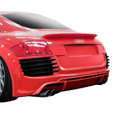 2001 audi tt front bumper cover audi tt custom bumpers valances carid com