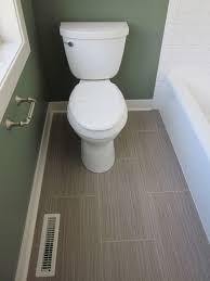 vinyl flooring bathroom houzz