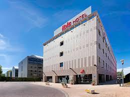 hotel in alcalá de henares book your ibis near la garena mall