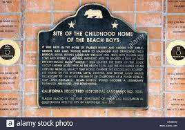 beach boys monument beach boys monument historical landmark