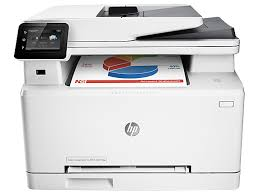 hp color laserjet printer pro mfp m277dw b3q11a bgj hp com