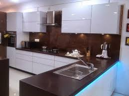 modern kitchen design ideas in india modern small kitchen design in india ideas