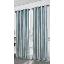 Curtains With Thermal Backing Dainty Home Blackout Thermal Curtain Panels U0026 Reviews Wayfair
