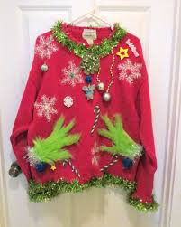 where to buy an ugly christmas sweater