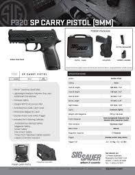 sig sauer p320 sp fcu with manual safety loading that magazine