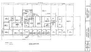 office building floor plan with hospital floor plan medical office