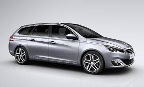 Peugeot 308 Sw Is A Wagon Not A Box Iol Motoring