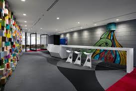 creative office design by m moser associates m moser associates