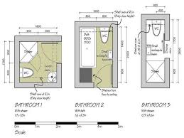 small bathroom floor plans 3 option best for small space mimari