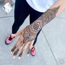 40 delicate henna tattoo designs hennas black henna and sharpie