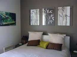 Peinture Taupe Chambre by Chambre Parentale Grise Sur Idees De Decoration Interieure Et