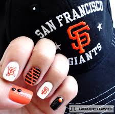 best sf giants nail decals photos 2017 u2013 blue maize