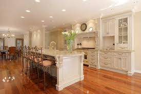 Provincial Kitchens - Interior design french provincial style