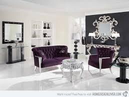 The  Best Modern Baroque Ideas On Pinterest Baroque Furniture - Baroque interior design style