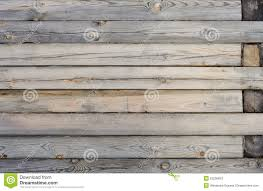 wall made of timber wood plank texture background stock image