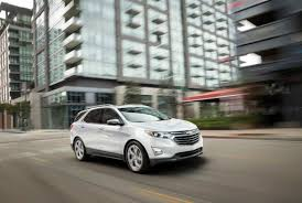 2018 chevrolet equinox release date prices specs features