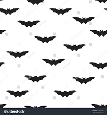halloween repeating background patterns halloween seamless pattern holiday halloween background stock