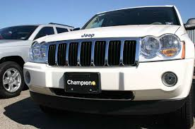 cherokee jeep 2010 jeep grand cherokee chrome grille insert overlay trim 2008 2010