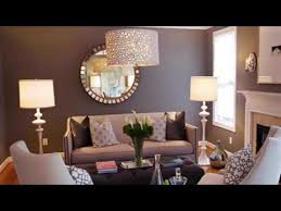 Elegant Small Living Room Designs Ideas YouTube - Image of living room design