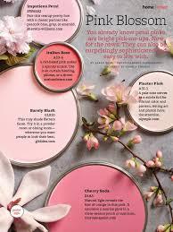 ace hardware paint colors paint palette pink blossom interiors by color