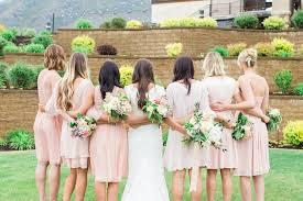 sams club wedding flowers blush gold wedding flowers at riverside country club provo utah