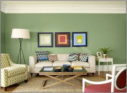 asian paint colour combination for living room